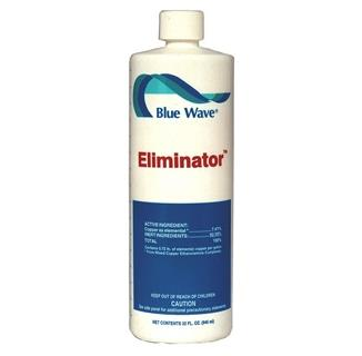 NY110_Eliminator copper algaecide pcpools