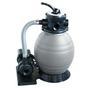 SandMan Pool Filter 12' with 1/2 HP Pump
