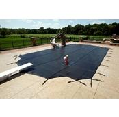 Safety Pool Cover - Commercial Mesh - 30 Year Warranty