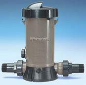In-Line Automatic Pool Chlorinator
