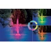 Color Changing LED Fountain