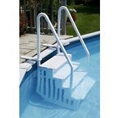 Easy Pool Step
