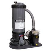 Hydro™ Pump and Cartridge Filter System