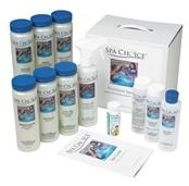 Chlorine Spa Kit
