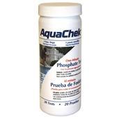 Aquachek One Minute Phosphate Test