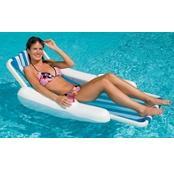 SunChaser Sling Floating Lounger
