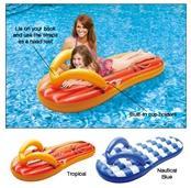 Flip-Flop Float