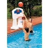Pool Jam™ In Ground Pool Basketball Game
