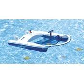 Jet Net RC Boat Pool Skimmer