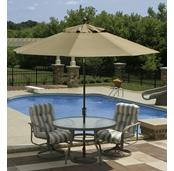 Catalina Market Patio Umbrella (9' Octagon)