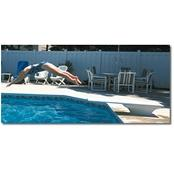 SR Smith Diving Boards (White)