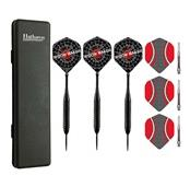 Widow Maker Steel Tip Darts - Set of 3