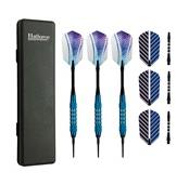Galaxy Soft Tip Darts - Set of 3