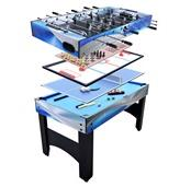 Matrix 54-in 7-in-1 Multi-Game Table