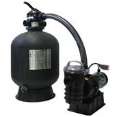 Sta-Rite® Premium Grade Above Ground Sand Filter & Pump Systems